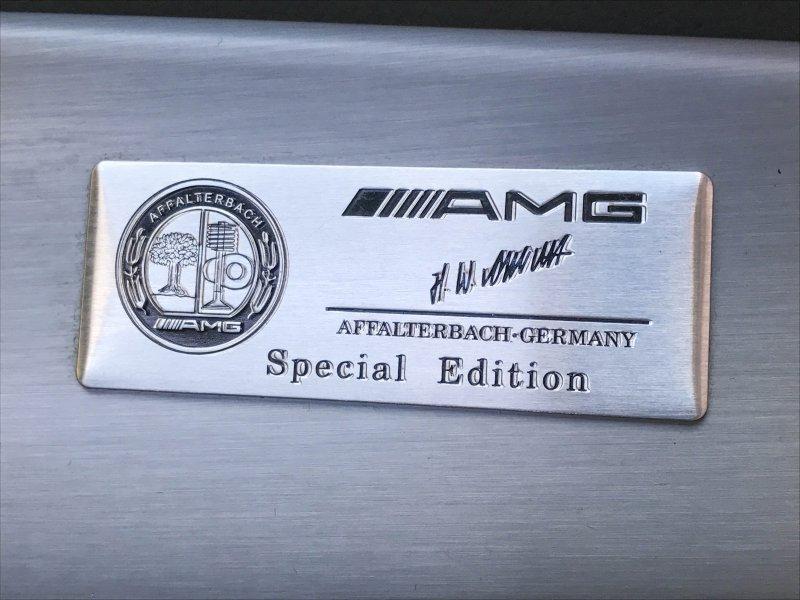 Mercedes-Benz Clase GLA GLA 200 CDI 4Matic AMG Line