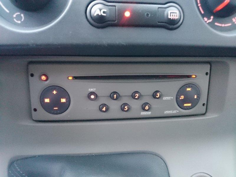 Renault Kangoo Furgón 1.5dCi 70cv Confort