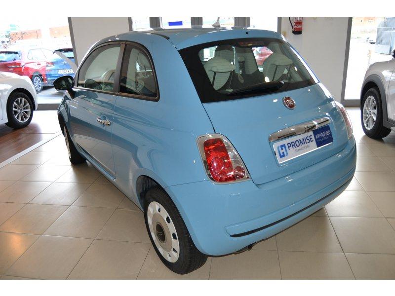 Fiat 500 1.2L 8v 69 CV Pop
