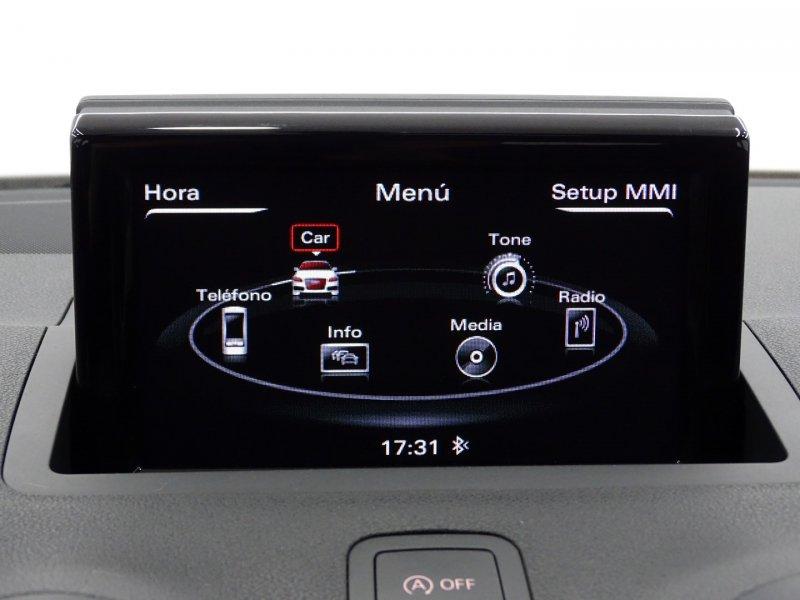 Audi A1 Sportback 1.0 TFSI 95CV Attracted