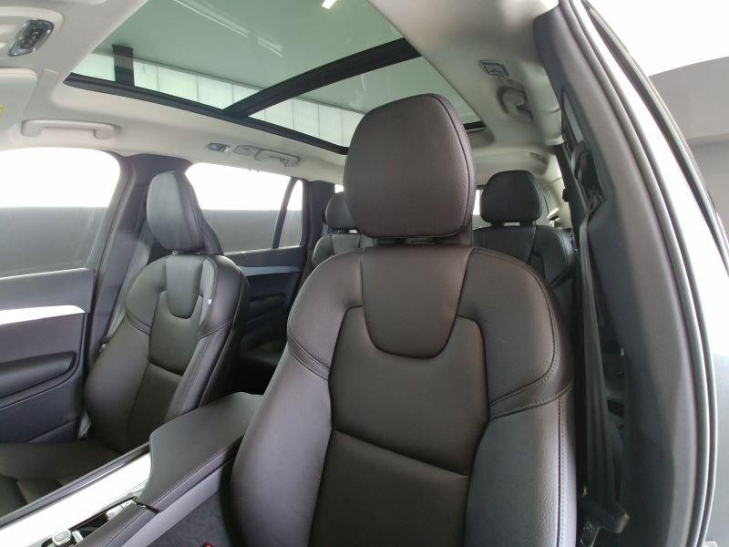 Volvo XC90 2.0 D5 AWD Auto Momentum (7plz) Momentum