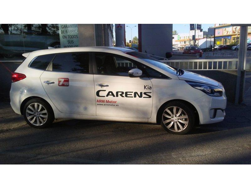 Kia Carens 1.7 CRDi VGT 104kW Eco-Dyn UEFA Euro2016