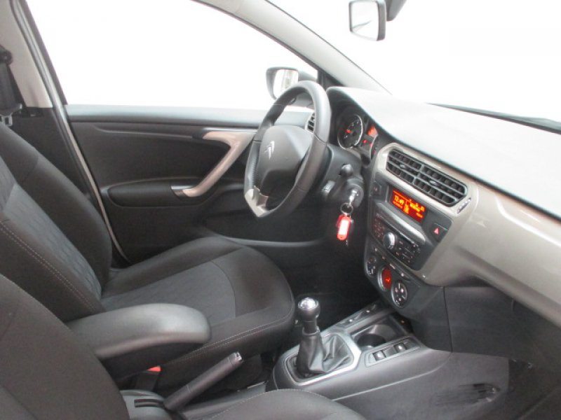 Citroen C-Elysée BlueHDi 100cv Exclusive