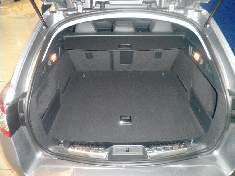 Peugeot 508 SW 2.0 BlueHDi 150 Allure