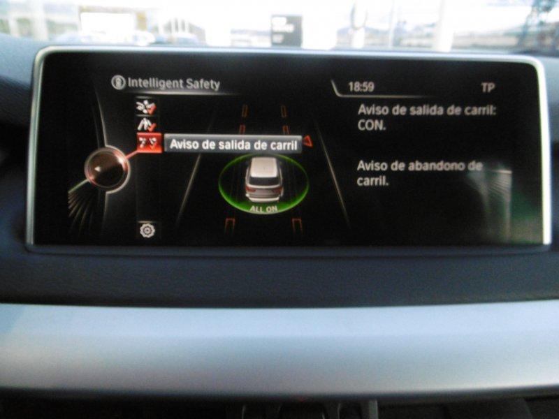 BMW X5 xDrive30d AUTO