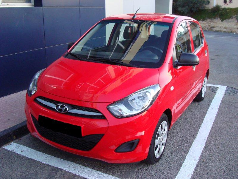 Hyundai I10 1.1 70cv Comfort