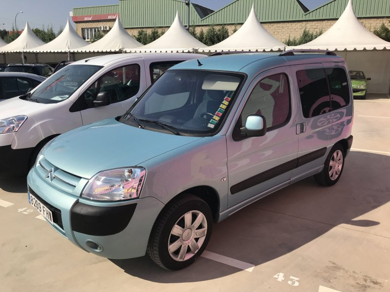 Citroen Berlingo 2.0 HDi Collection