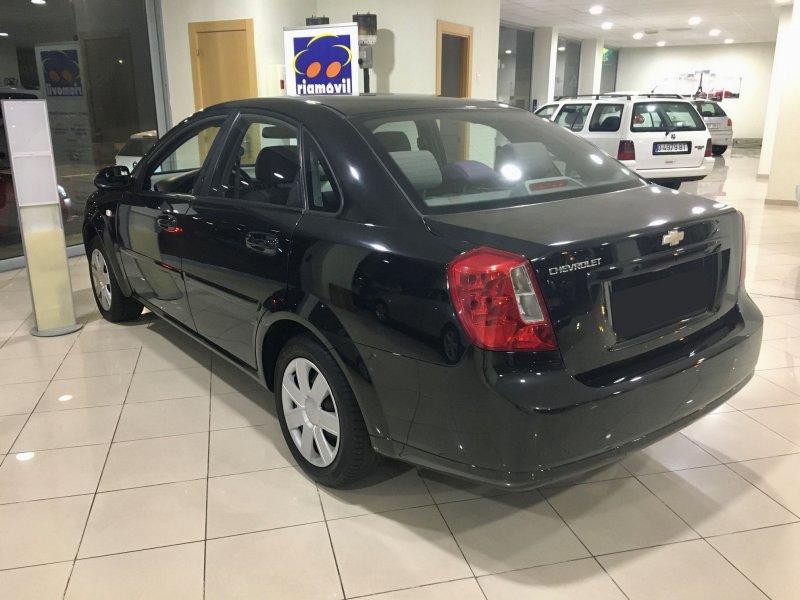 Chevrolet Nubira 2.0 TCDi 16V SX