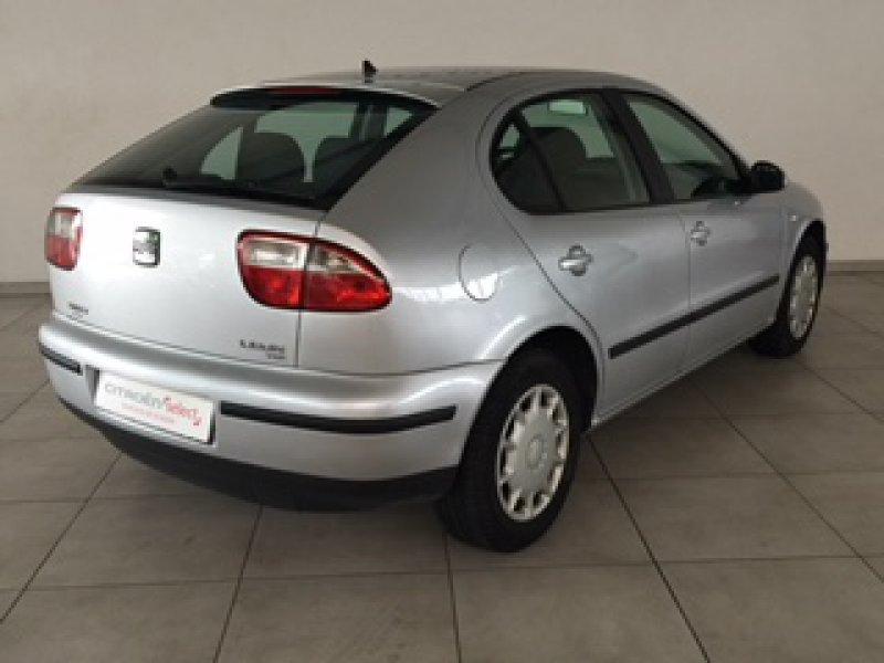 SEAT León 1.9TDi 110CVSTELLA STELLA
