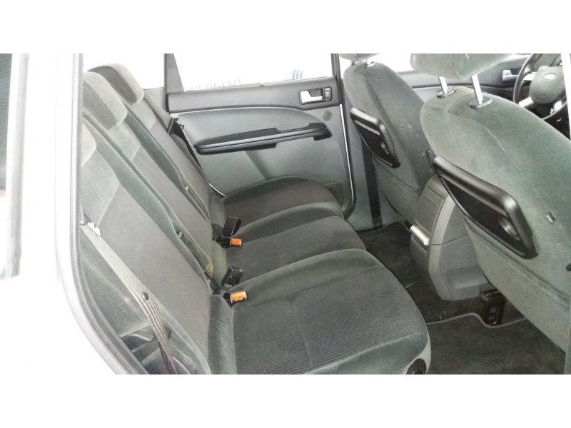 Ford Focus C-Max 2.0 TDCi 136cv Ghia