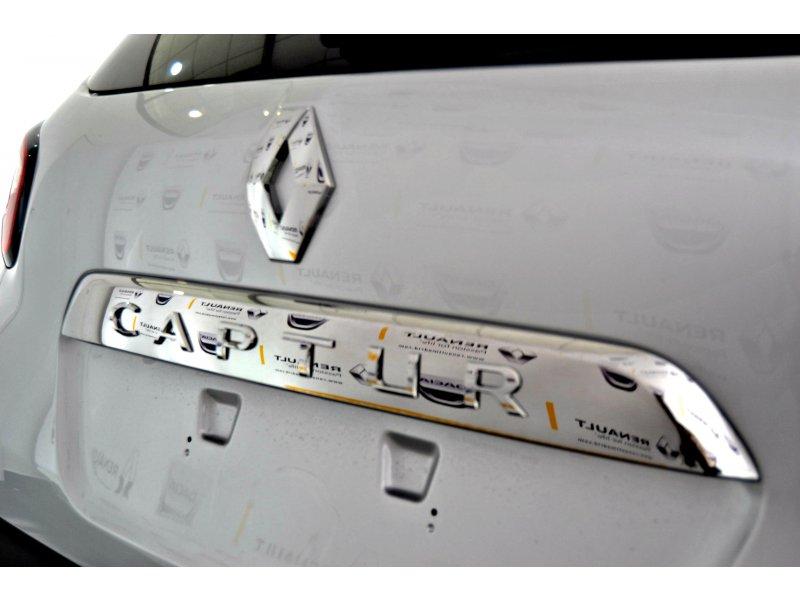 Renault Captur dCi 66 kw 90CV eco2 zen energy