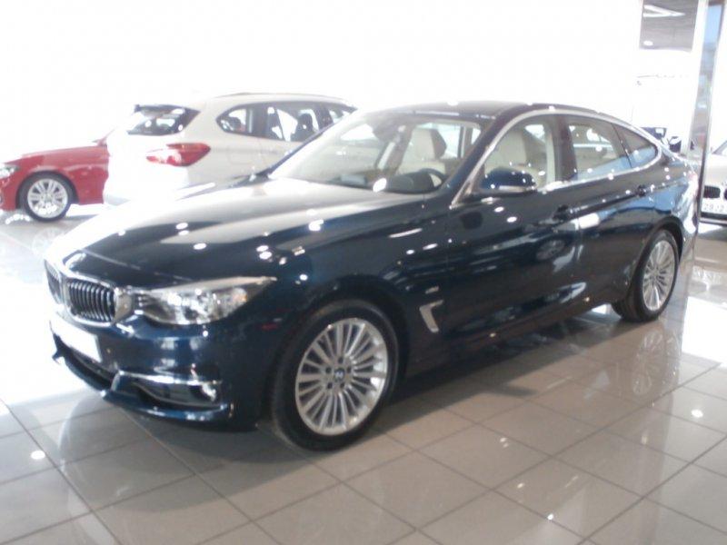 BMW Serie 3 320d Gran Turismo AUTO -