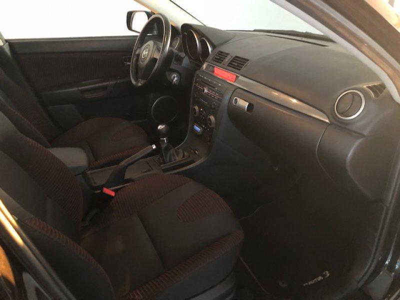 Mazda Mazda3 1.6 CRTD Active +