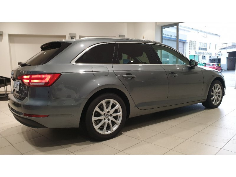 Audi A4 Avant 2.0 TDI 150CV S tronic Advanced ed Advanced edition