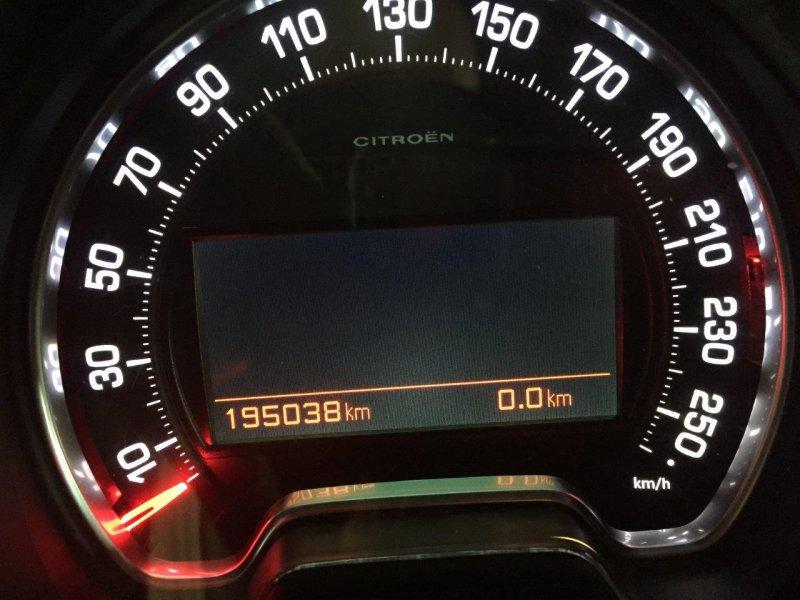 Citroen C5 2.0 HDi 140cv Exclusive