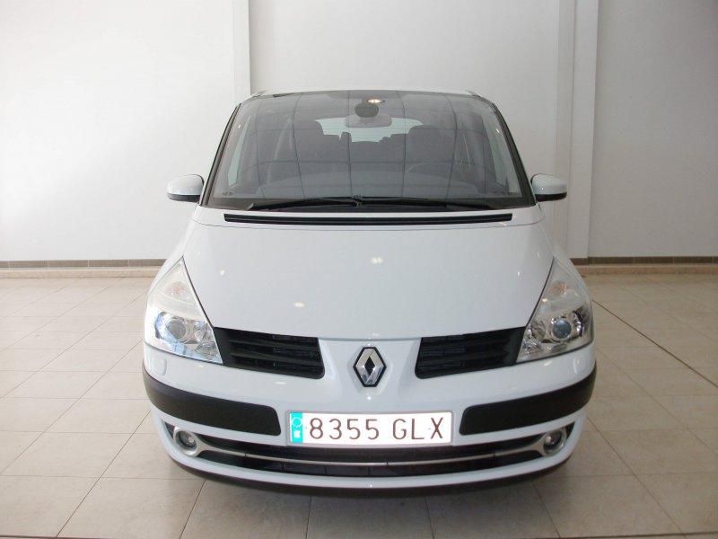 Renault Espace 2.0 dCi 16v 150CV Auto Privilege