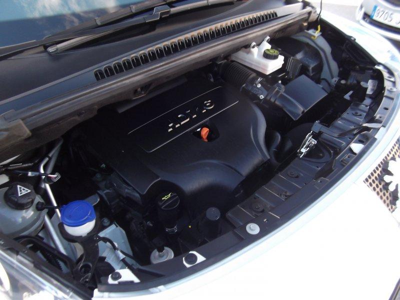 Peugeot 3008 2.0 HDI 150 FAP Sport Pack