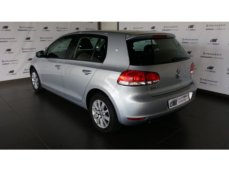 Volkswagen Golf 1.6 TDI 105cv BlueMotion