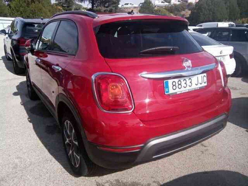 Fiat 500X 2.0 MultiJet 140cv 4x4 Auto Cross