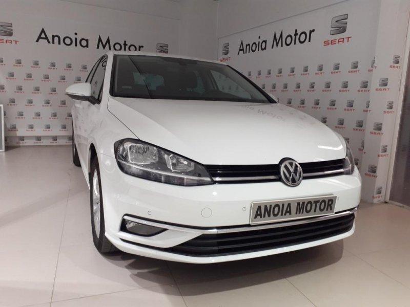 Volkswagen Golf 1.4 TSI 92kW (125CV) DSG Advance