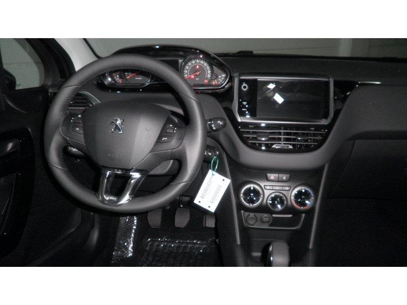 Peugeot 208 5P STYLE 1.2L PureTech 60KW (82CV)