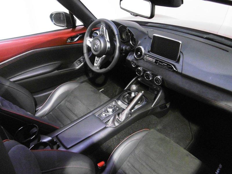 Mazda MX-5 2.0 118kW (160CV) RF Ignition