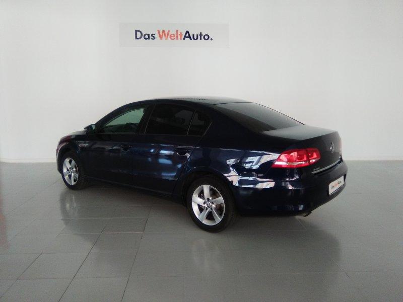 Volkswagen Passat 1.6 TDI BLUE MOTION