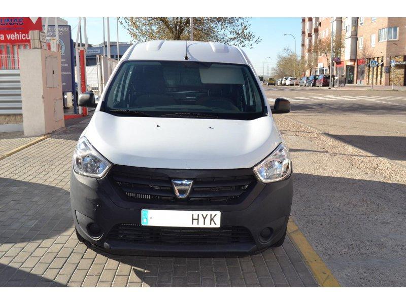 Dacia Dokker dCi 75 Van