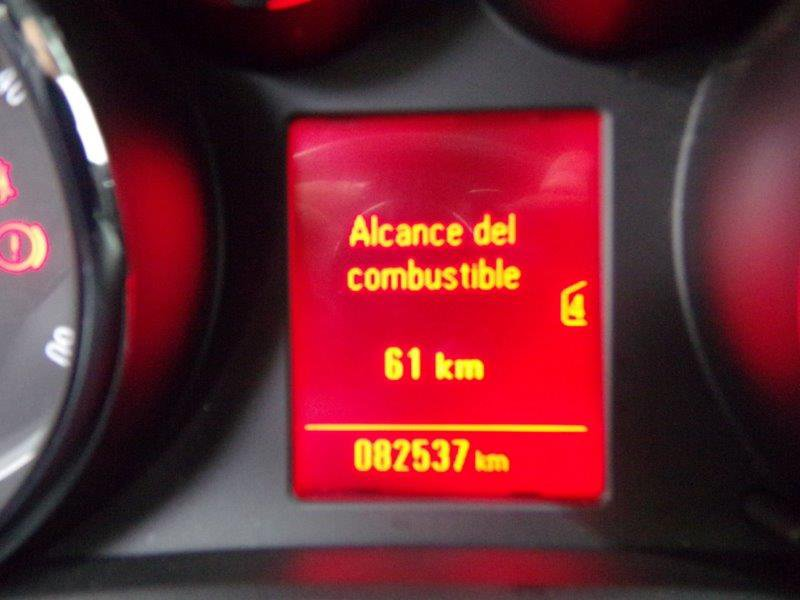 Opel Astra 1.7 NOTCHBACK