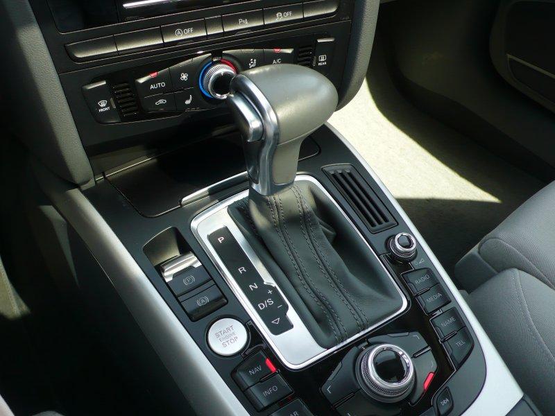 Audi A4 2.0 TDI 150CV multitronic S line edition