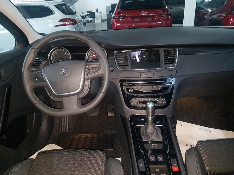 Peugeot 508 2.0 BlueHDi 133KW (180CV) Autom. RXH