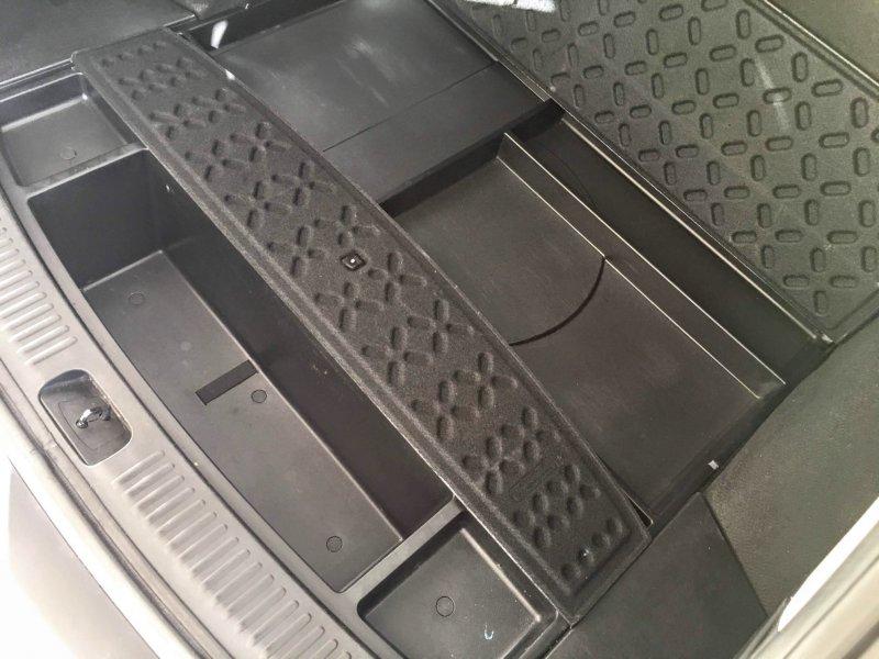 Kia ceed Sporty Wagon 1.6 CRDi 90cv Eco-Dynamics Concept