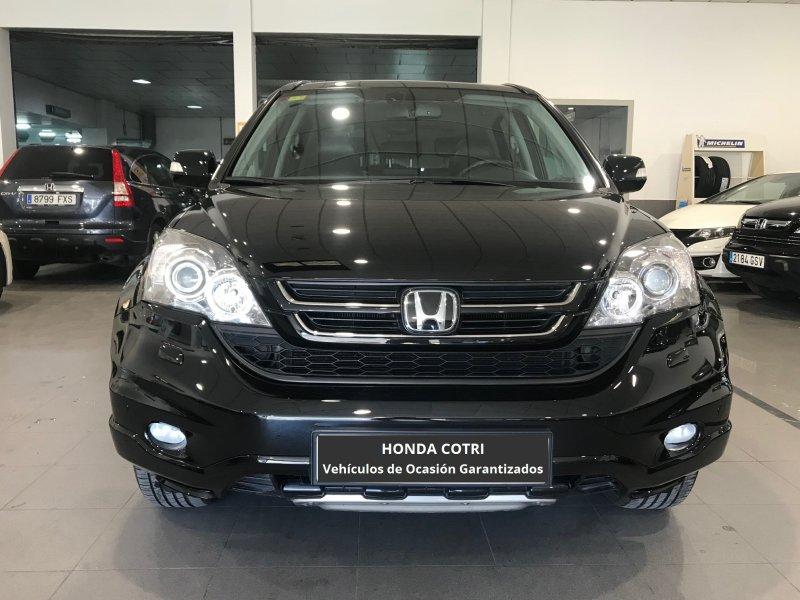 Honda CR-V 2.2 i-DTEC Auto Innova