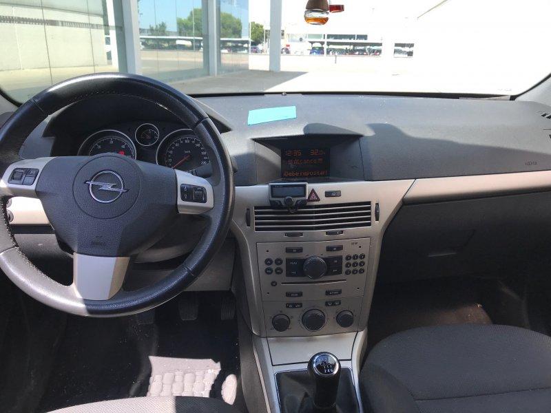 Opel Astra 1.9 CDTi 120 CV SW Enjoy