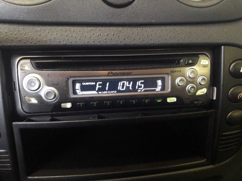 Citroen C3 1.4 HDi Magic