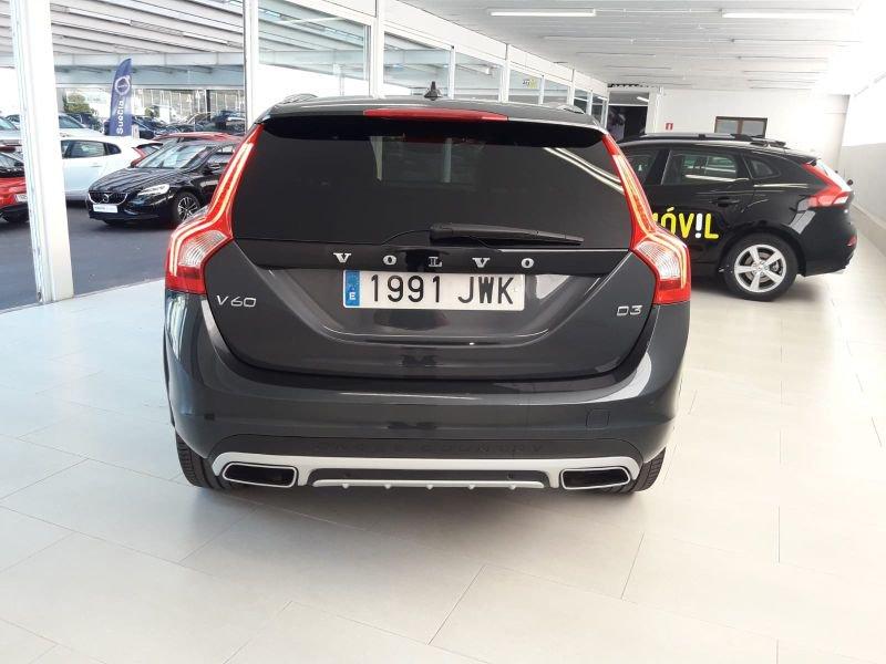Volvo V60 Cross Country 2.0 D3 Auto Momentum