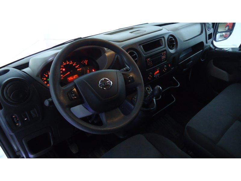 Nissan NV400 2.3dCi 130 L2H2 3500 FWD COMFORT