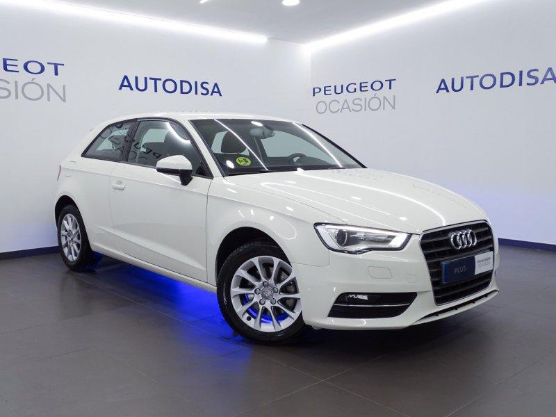 Audi A3 1.6 TDI ultra Attracted