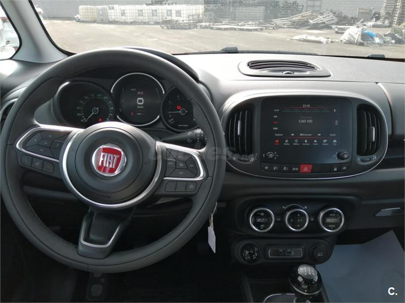 Fiat 500L 1.6 16v Mjet 88kW (120CV) S&S Cross