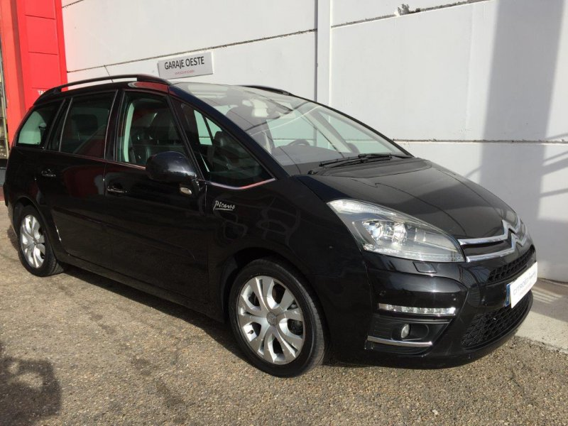 Citroen Grand C4 Picasso 2.0 HDi 150cv CMP Exclusive Plus