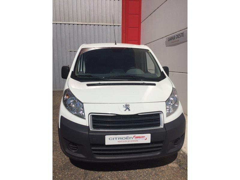 Peugeot Expert 227 L1H1 1.6 HDi 90 -