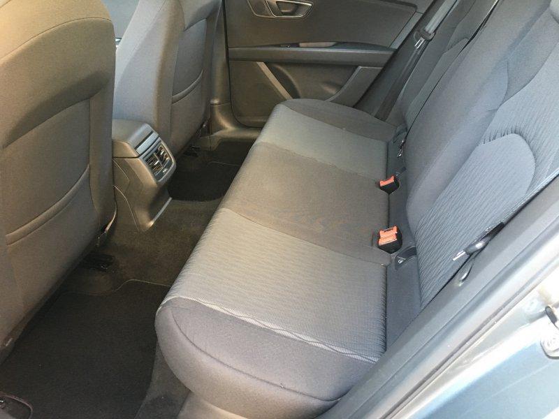 SEAT León 1.6 TDI 105 cv