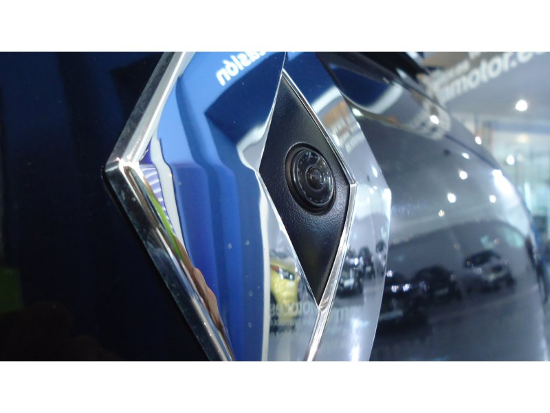 Renault Clio Energy dCi 90 S&S eco2 Dynamique