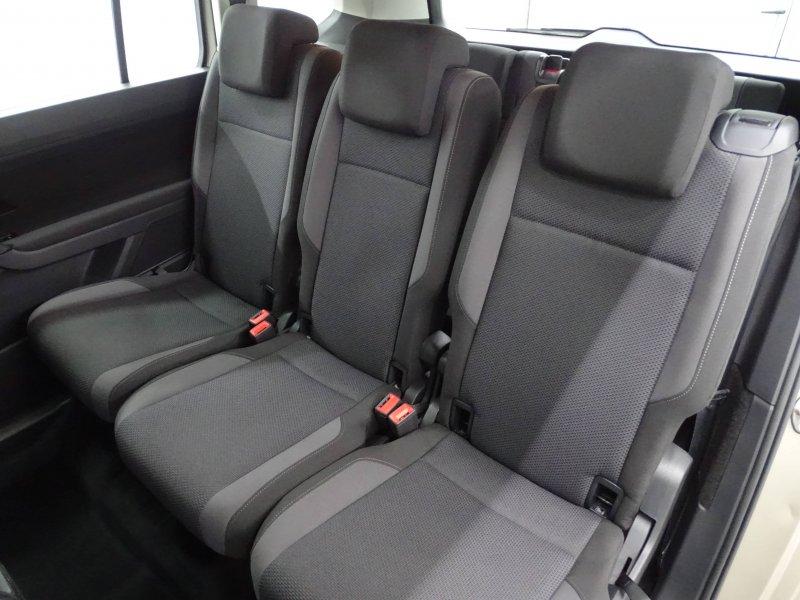 Volkswagen Touran 1.6 TDI BMT Business