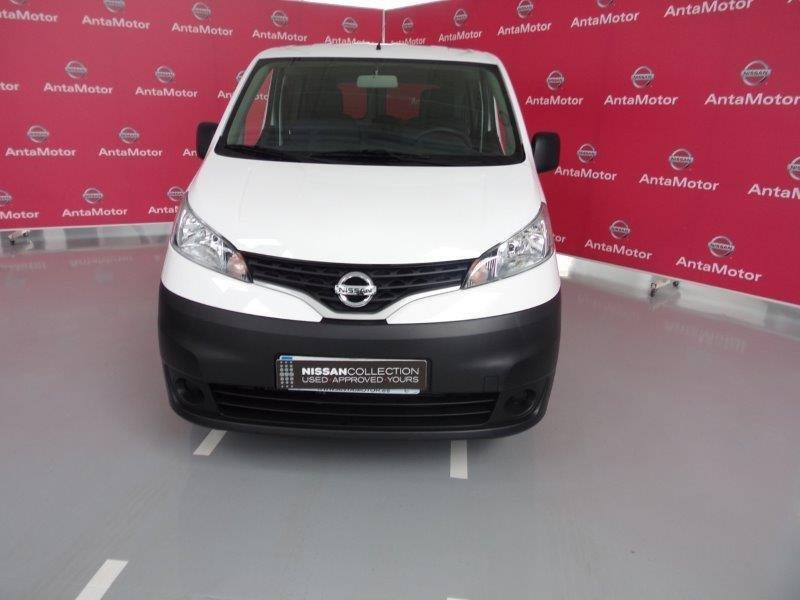 Nissan NV200 1.5 PRO