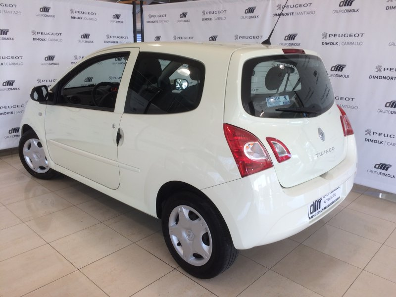 Renault Twingo 1.2 16v 75 eco2 Emotion