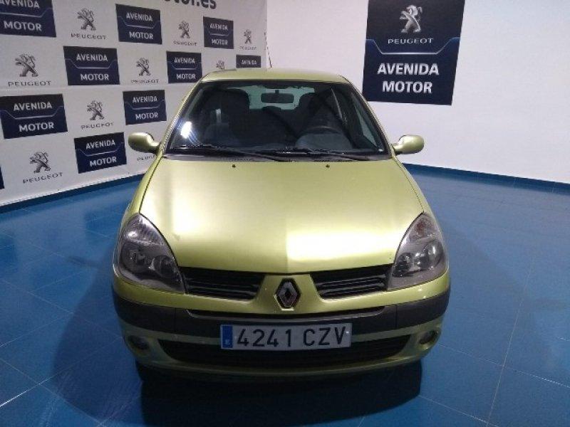 Renault Clio 1.5dCi100 Luxe Privilège