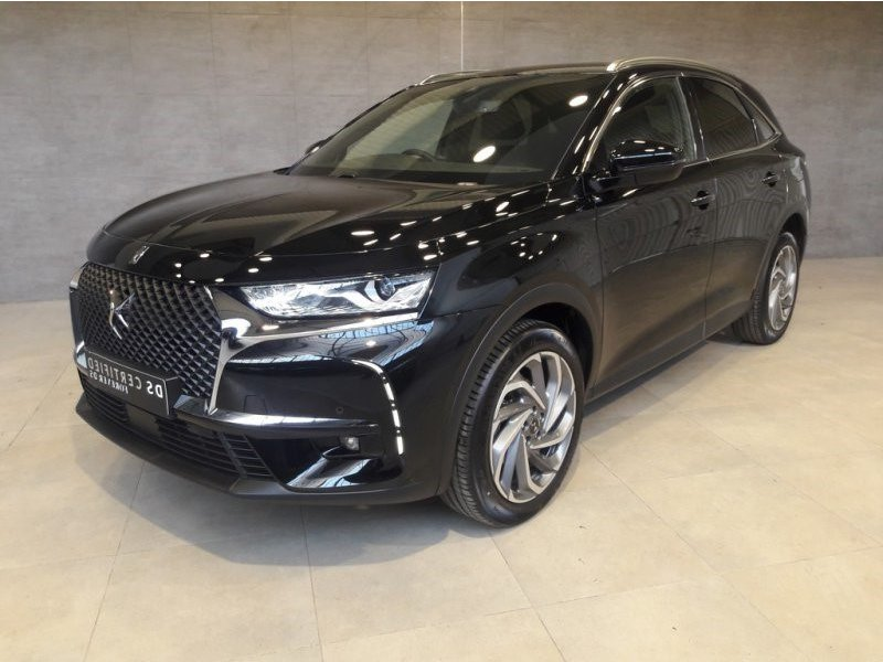 DS DS 7 Crossback BlueHDi 96kW (130CV) BE CHIC Be Chic