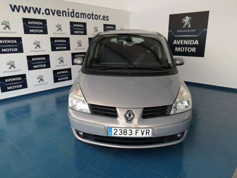 Renault Espace 2.0 dCi 16v 130CV Emotion