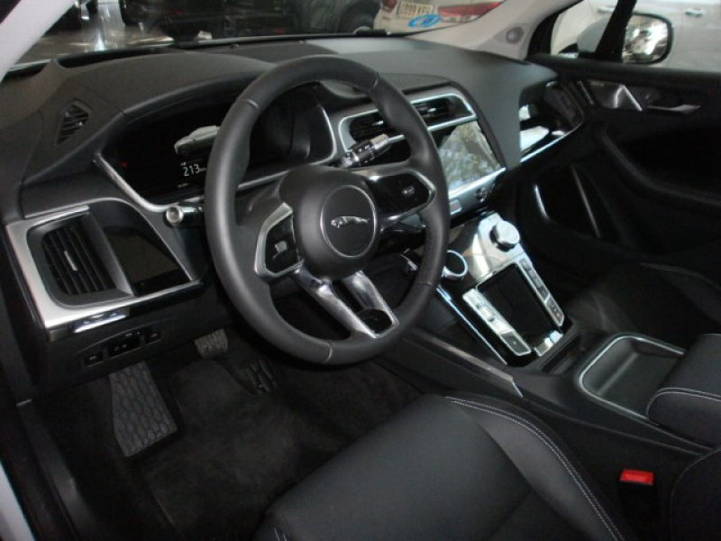 Jaguar E I-PACE EV400 AUTO 4WD HSE